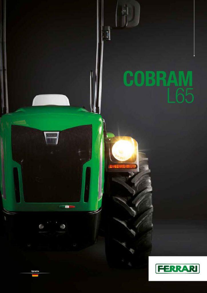 Cobram L65